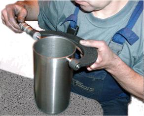 Изготовление гильз цилиндров на заказ